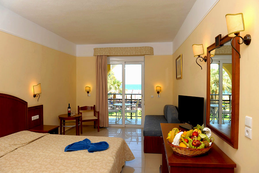 Hotel Vantaris Beach 4* - Creta Chania  4