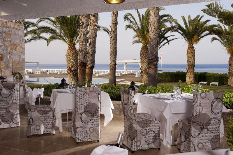 Hotel Sensimar Minos Palace & Suites 5* - Creta Heraklion 2