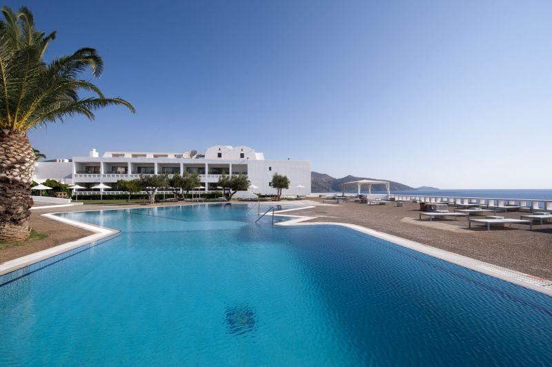 Hotel Sensimar Minos Palace & Suites 5* - Creta Heraklion 3