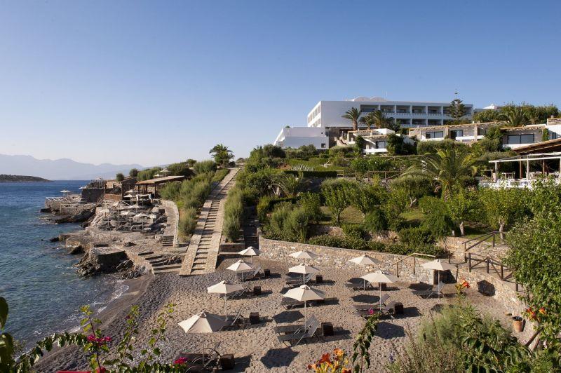 Hotel Sensimar Minos Palace & Suites 5* - Creta Heraklion 6
