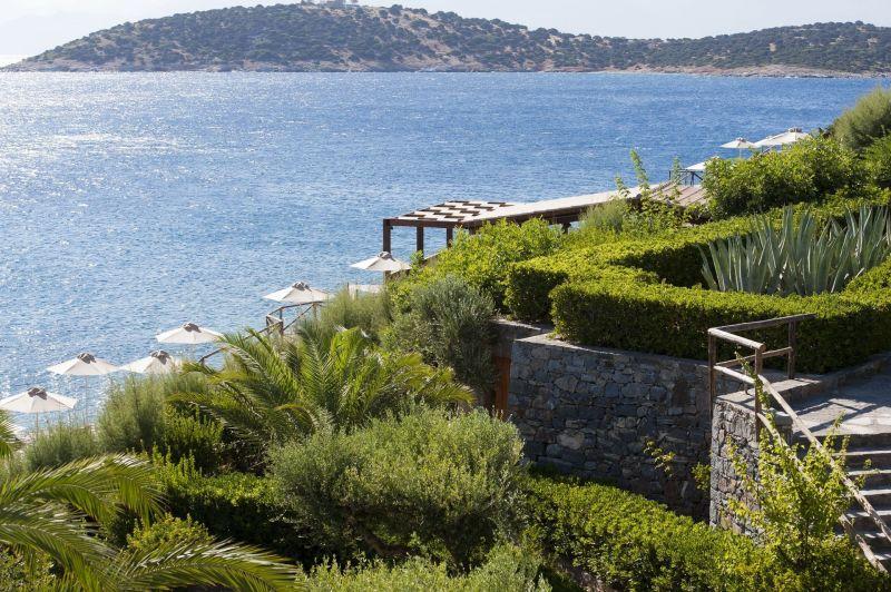 Hotel Sensimar Minos Palace & Suites 5* - Creta Heraklion 7