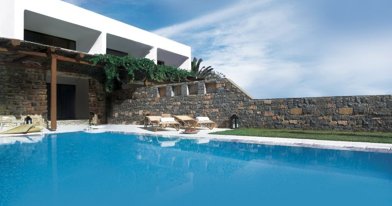 Hotel Sensimar Minos Palace & Suites 5* - Creta Heraklion 10