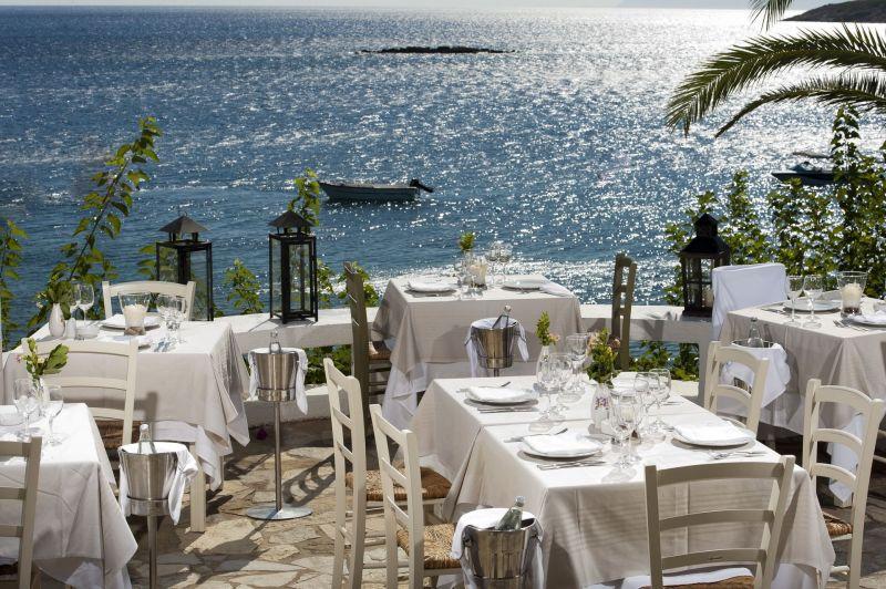 Hotel Sensimar Minos Palace & Suites 5* - Creta Heraklion 11
