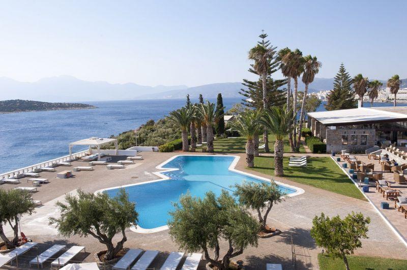 Hotel Sensimar Minos Palace & Suites 5* - Creta Heraklion 13