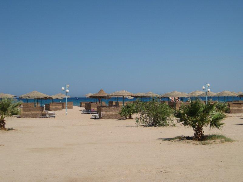 Hotel Shams Safaga Beach Resort 4* - Hurghada 9