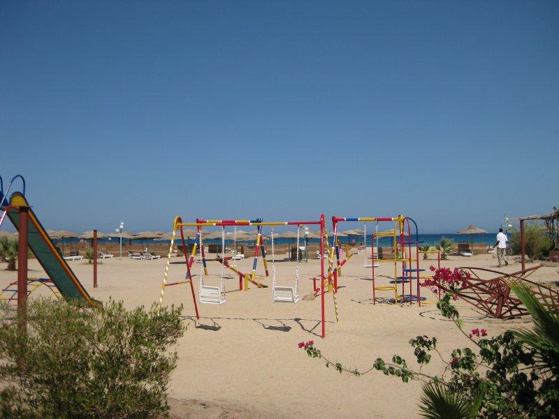 Hotel Shams Safaga Beach Resort 4* - Hurghada 10