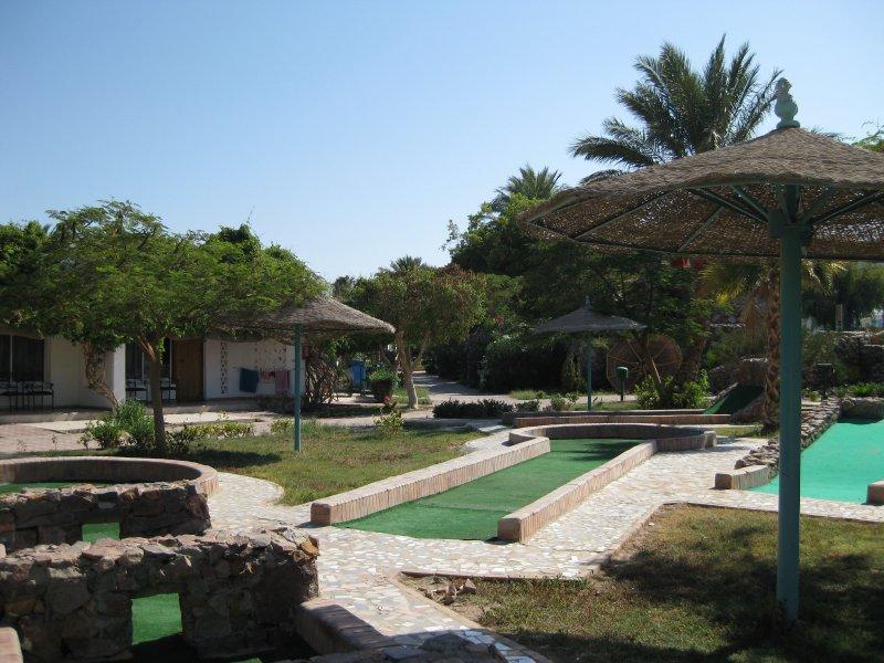 Hotel Shams Safaga Beach Resort 4* - Hurghada 13
