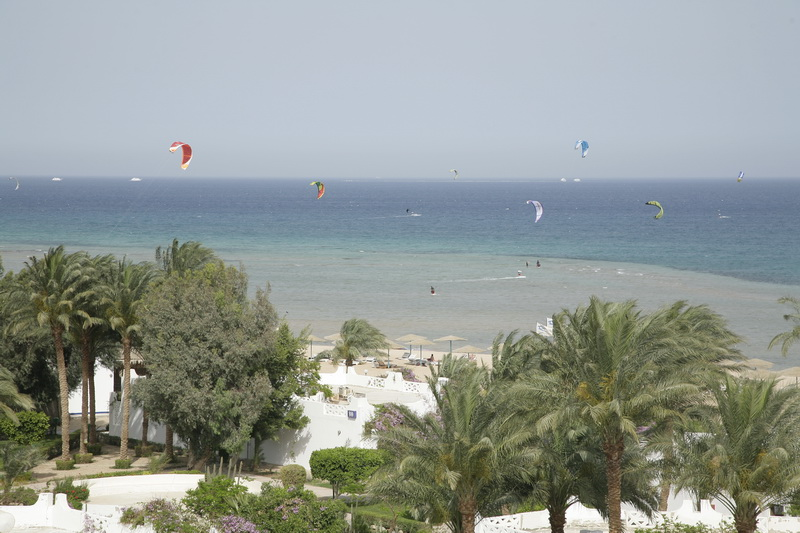 Hotel Shams Safaga Beach Resort 4* - Hurghada 14