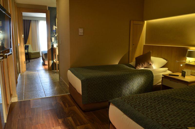 Reduceri last minute, Sherwood Dreams Resort 5* - Belek 1