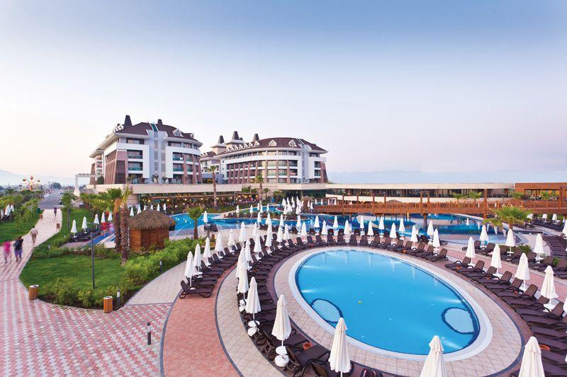 Reduceri last minute, Sherwood Dreams Resort 5* - Belek 10