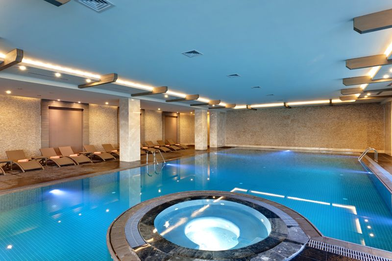 Reduceri last minute, Sherwood Dreams Resort 5* - Belek 16