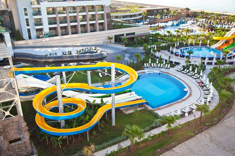 Reduceri last minute, Sherwood Dreams Resort 5* - Belek 21