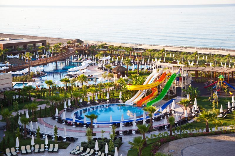 Reduceri last minute, Sherwood Dreams Resort 5* - Belek 25