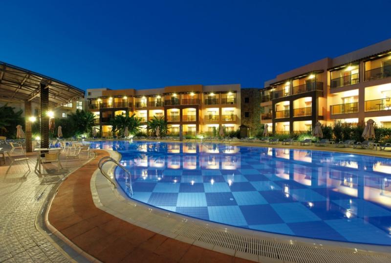 Hotel Aqua Fantasy Resort 5* - Kusadasi 5