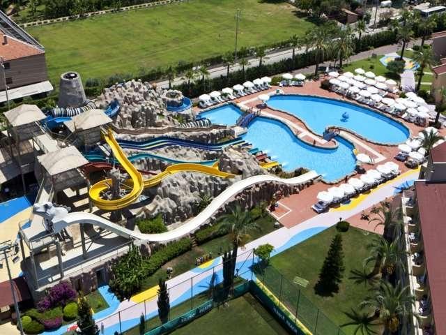 Hotel Silence Beach Resort 5* - Side 13