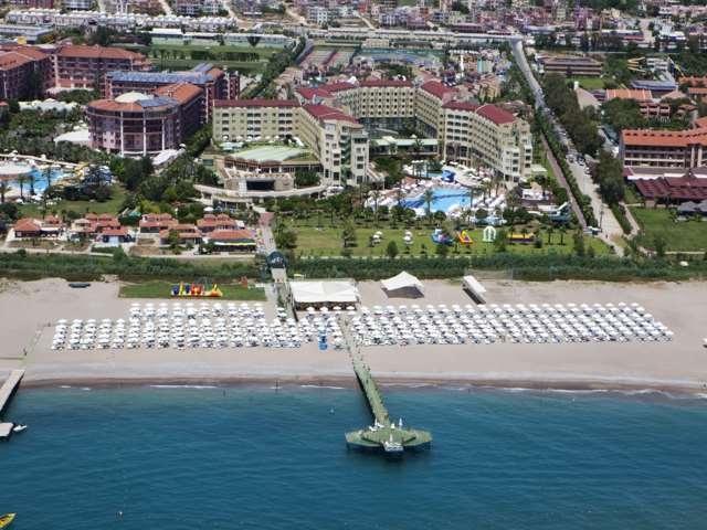 Hotel Silence Beach Resort 5* - Side 12