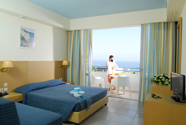 Hotel Royal Belvedere 4* - Creta Heraklion 23