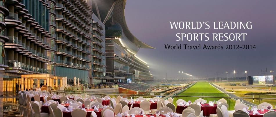 The Meydan Hotel 5* - Dubai 1