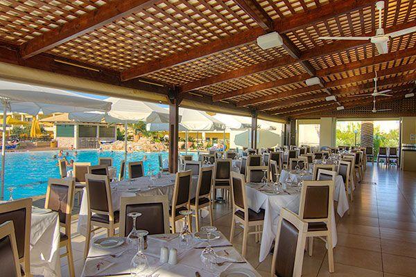 Hotel Solimar Aquamarine 4* - Creta Chania 1