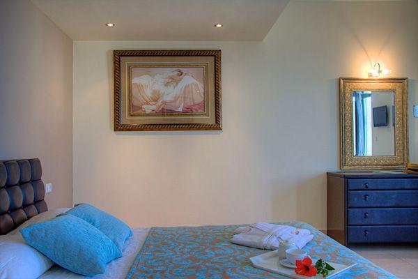Hotel Solimar Aquamarine 4* - Creta Chania 2