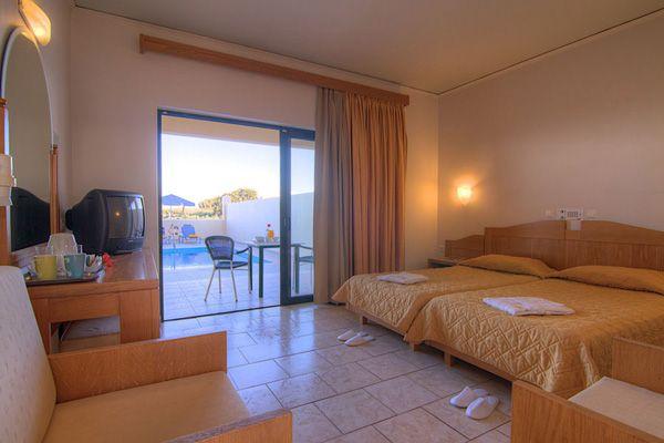 Hotel Solimar Aquamarine 4* - Creta Chania 3