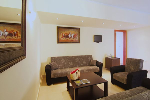 Hotel Solimar Aquamarine 4* - Creta Chania 6