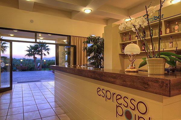 Hotel Solimar Aquamarine 4* - Creta Chania 8