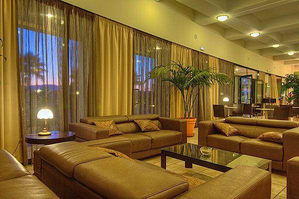 Hotel Solimar Aquamarine 4* - Creta Chania 9