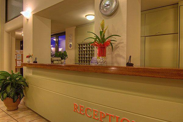 Hotel Solimar Aquamarine 4* - Creta Chania 12