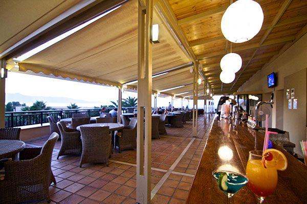 Hotel Solimar Aquamarine 4* - Creta Chania 13