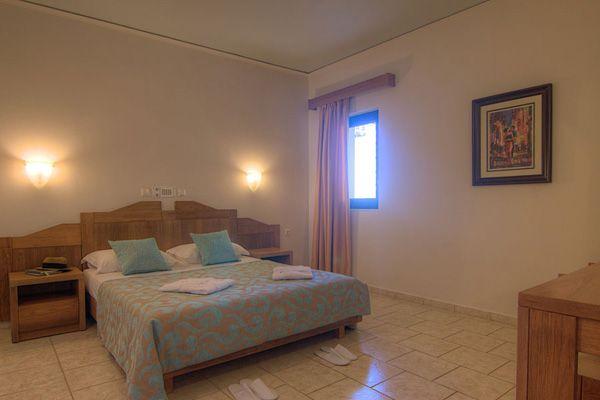 Hotel Solimar Aquamarine 4* - Creta Chania 14