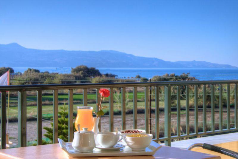 Hotel Solimar Aquamarine 4* - Creta Chania 15