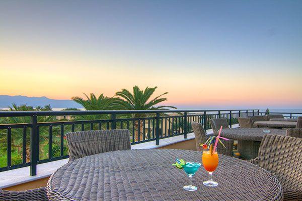 Hotel Solimar Aquamarine 4* - Creta Chania 17