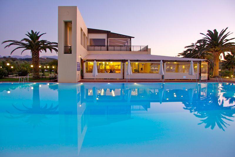 Hotel Solimar Aquamarine 4* - Creta Chania 18