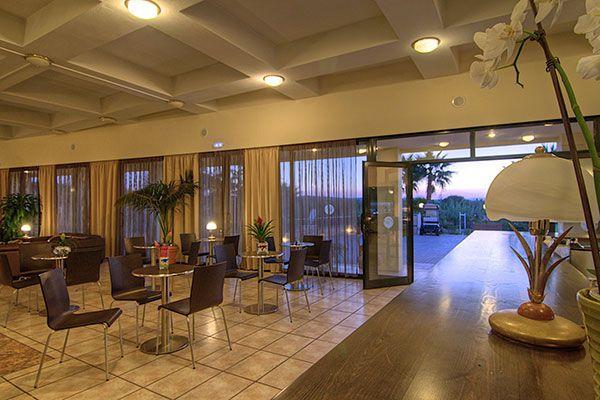 Hotel Solimar Aquamarine 4* - Creta Chania 21