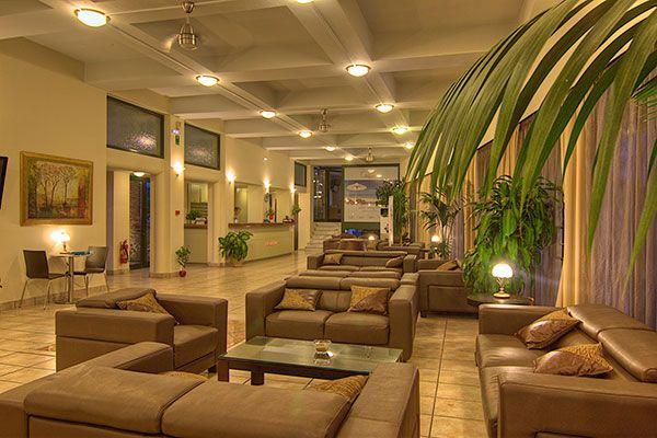 Hotel Solimar Aquamarine 4* - Creta Chania 22