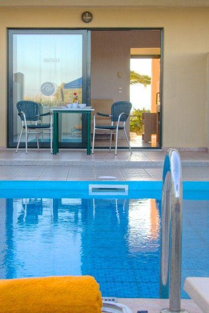 Hotel Solimar Aquamarine 4* - Creta Chania 25
