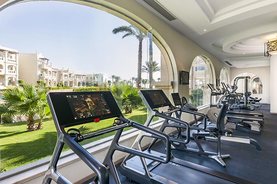 Hotel Rixos Sharm El Sheikh Resort 5* - Sharm El Sheikh 3