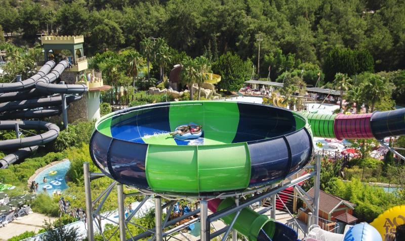 Hotel Aqua Fantasy Resort 5* - Kusadasi 4