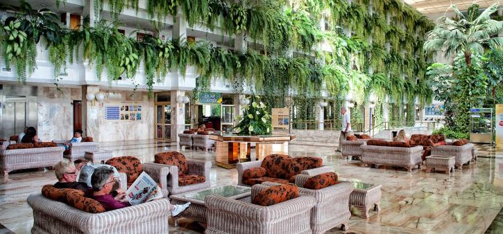 Hotel Vulcano 4* - Tenerife 5