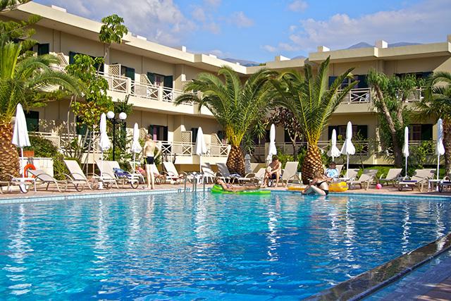 Hotel Solimar Ruby 4* - Creta 3