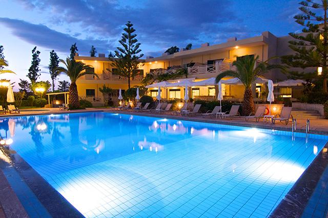 Hotel Solimar Ruby 4* - Creta 2