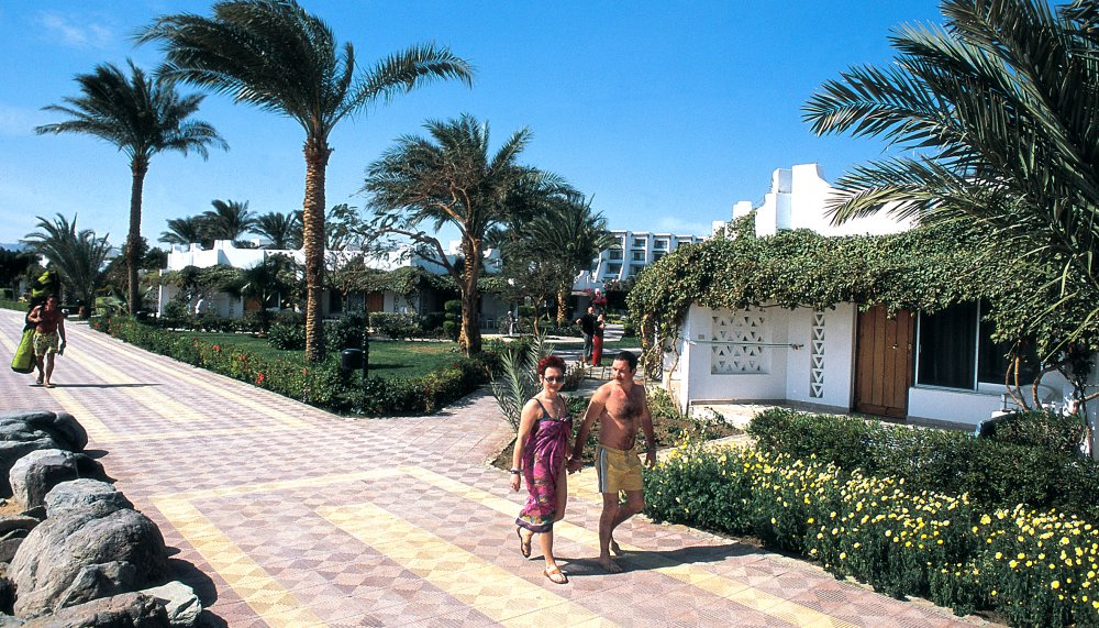 Hotel Shams Safaga Beach Resort 4* - Hurghada 15