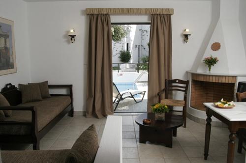 Hotel Hersonissos Maris 4* - Creta Heraklion 17