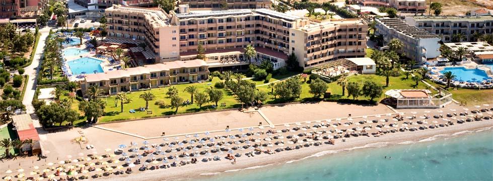 Hotel Sun Beach Resort Complex 4* - Rodos  25