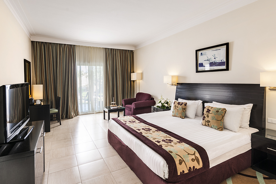 Hotel Rixos Sharm El Sheikh Resort 5* - Sharm El Sheikh 2