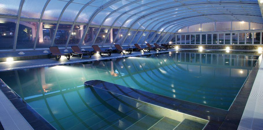 Oferta hotel barcelo pueblo park 4 palma de mallorca for Palma de mallorca hotels with swimming pool