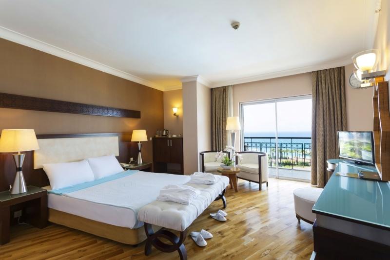 Hotel Mukarnas Spa Resort 5* - Alanya 6