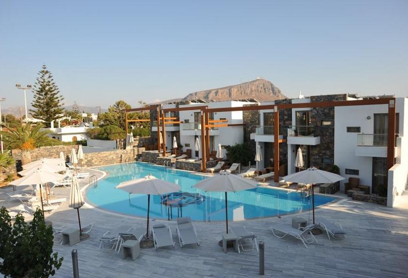 The Island Hotel 4* - Creta ( adults only ) 1