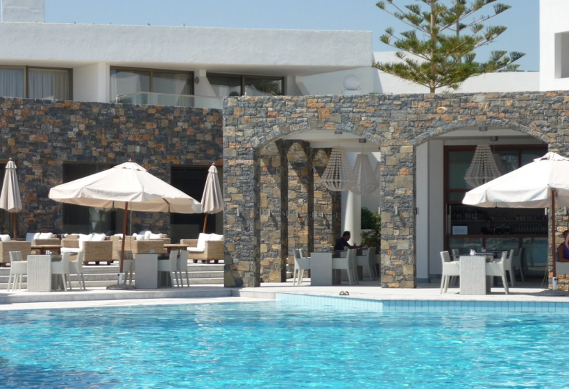 The Island Hotel 4* - Creta ( adults only ) 5